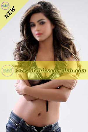 Call Girl in Paharganj - Neha Sharma